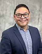 title Sergio Camargo, Exhibits Manager, Conference and Events -