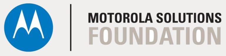 Motorola Foundation Logo