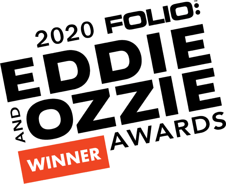 2020 Folio Eddie and Ozzie Awards