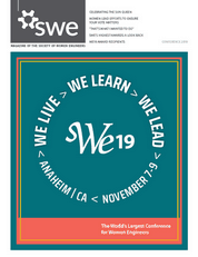 SWE CONFERENCE 2019
