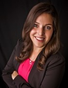 title Mackenzie Morgan, Events Coordinator -