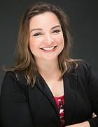 title Roberta Rincon, PhD, Senior Manager, Research -