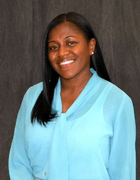 title Trenyce McCoy, Coordinator, Conference and Events -