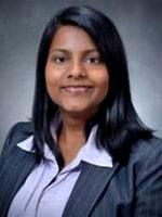 Upekesha Addagatla Ngugi  <br>Coordinator-Elect, Social Media