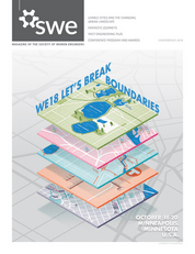 WE18 SWE Magazine Issue