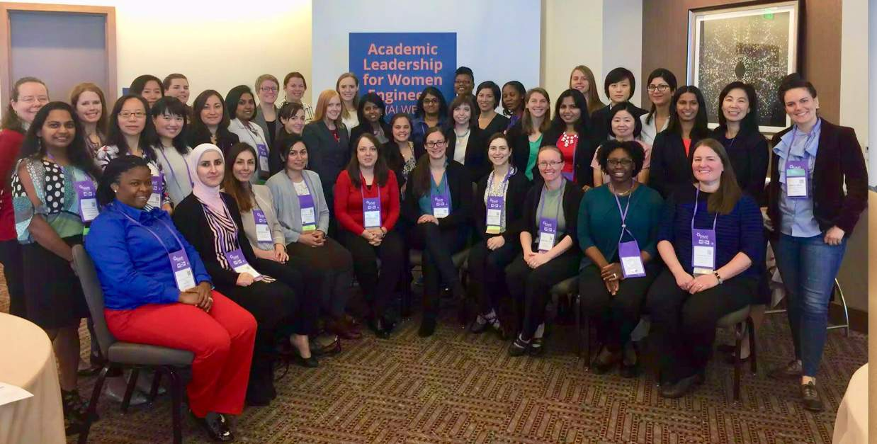 Academic Leadership for Women in Engineering (ALWE)
