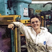 Industrial-Linda-Strauss