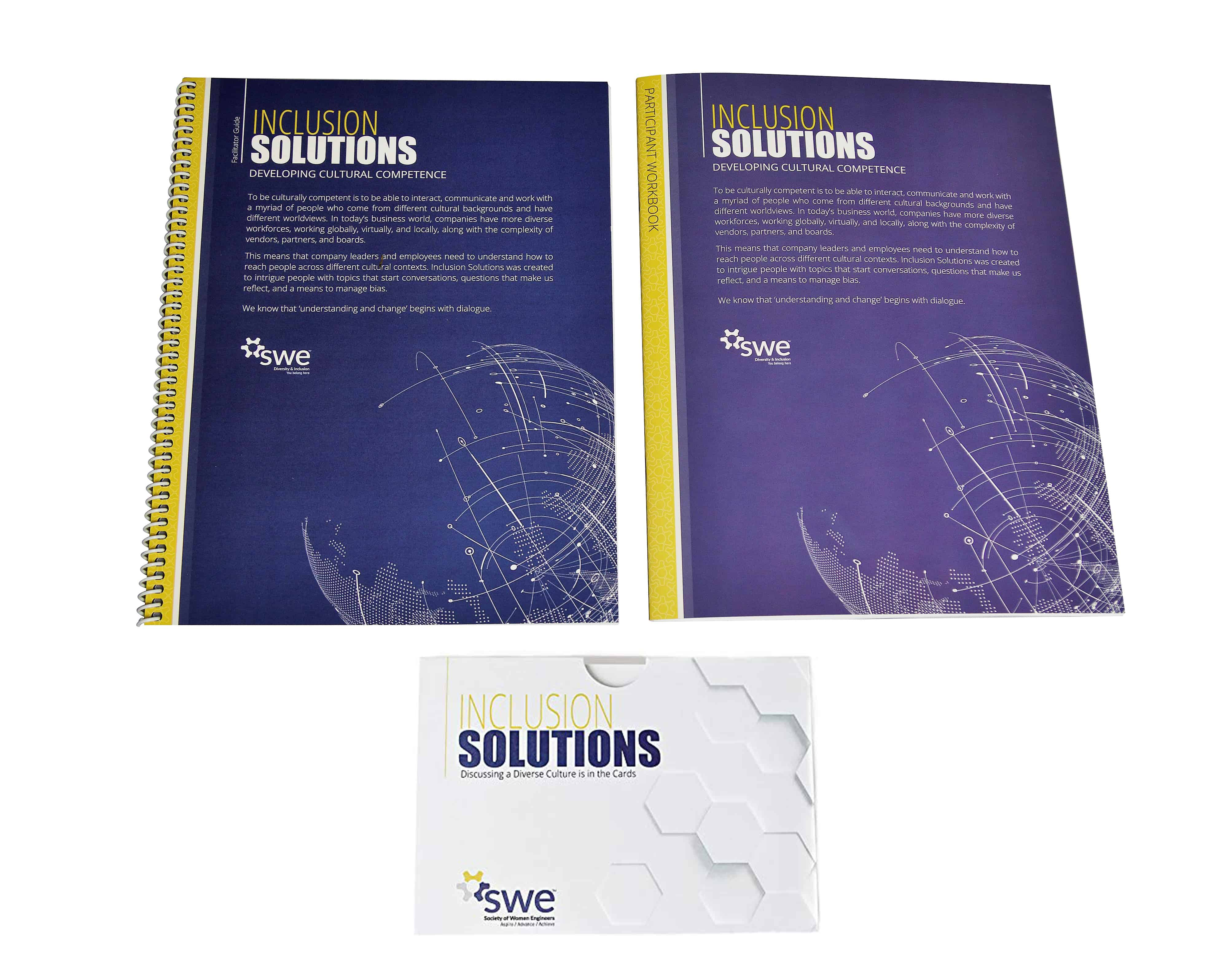 swe workbook set single