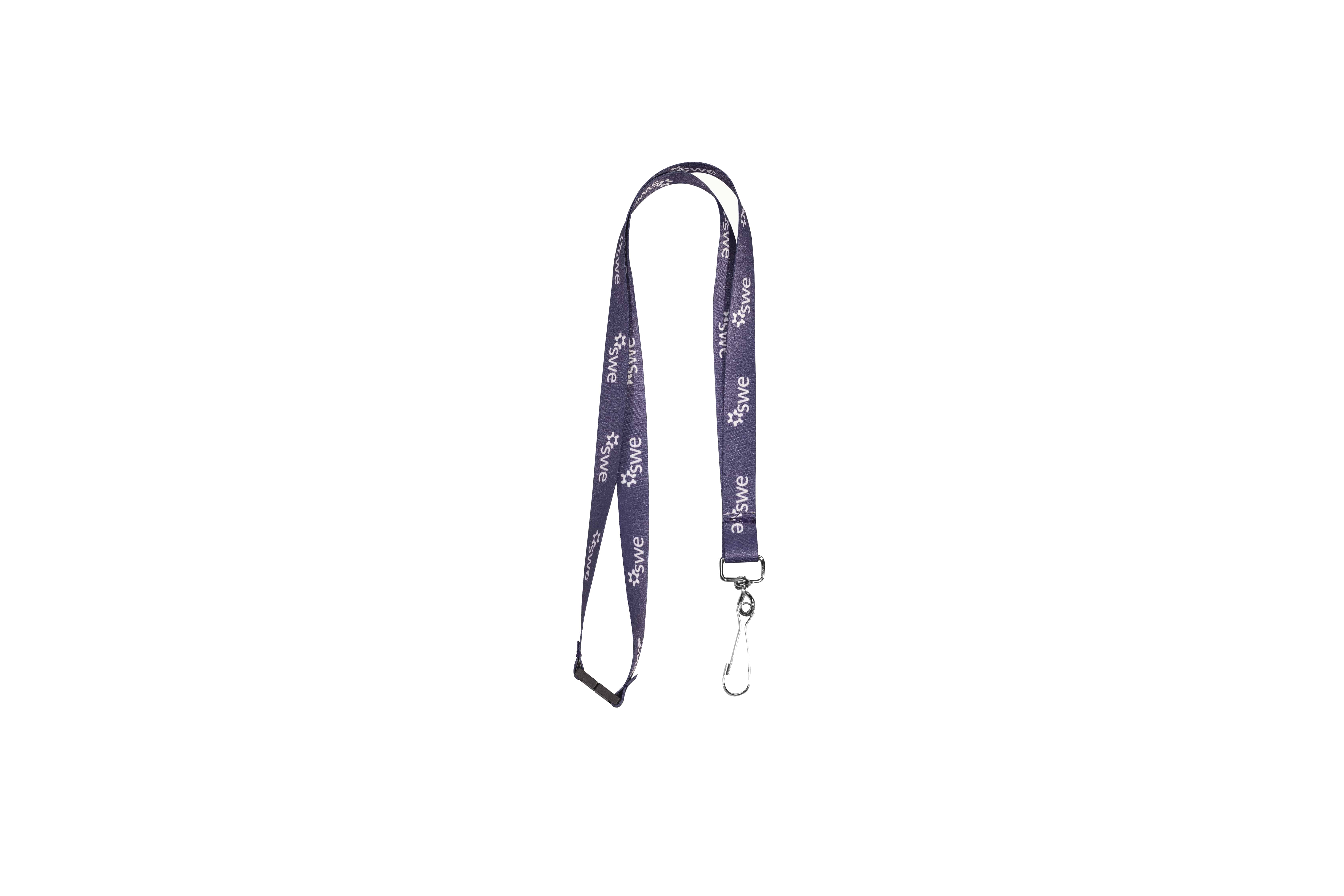 breakaway lanyard single