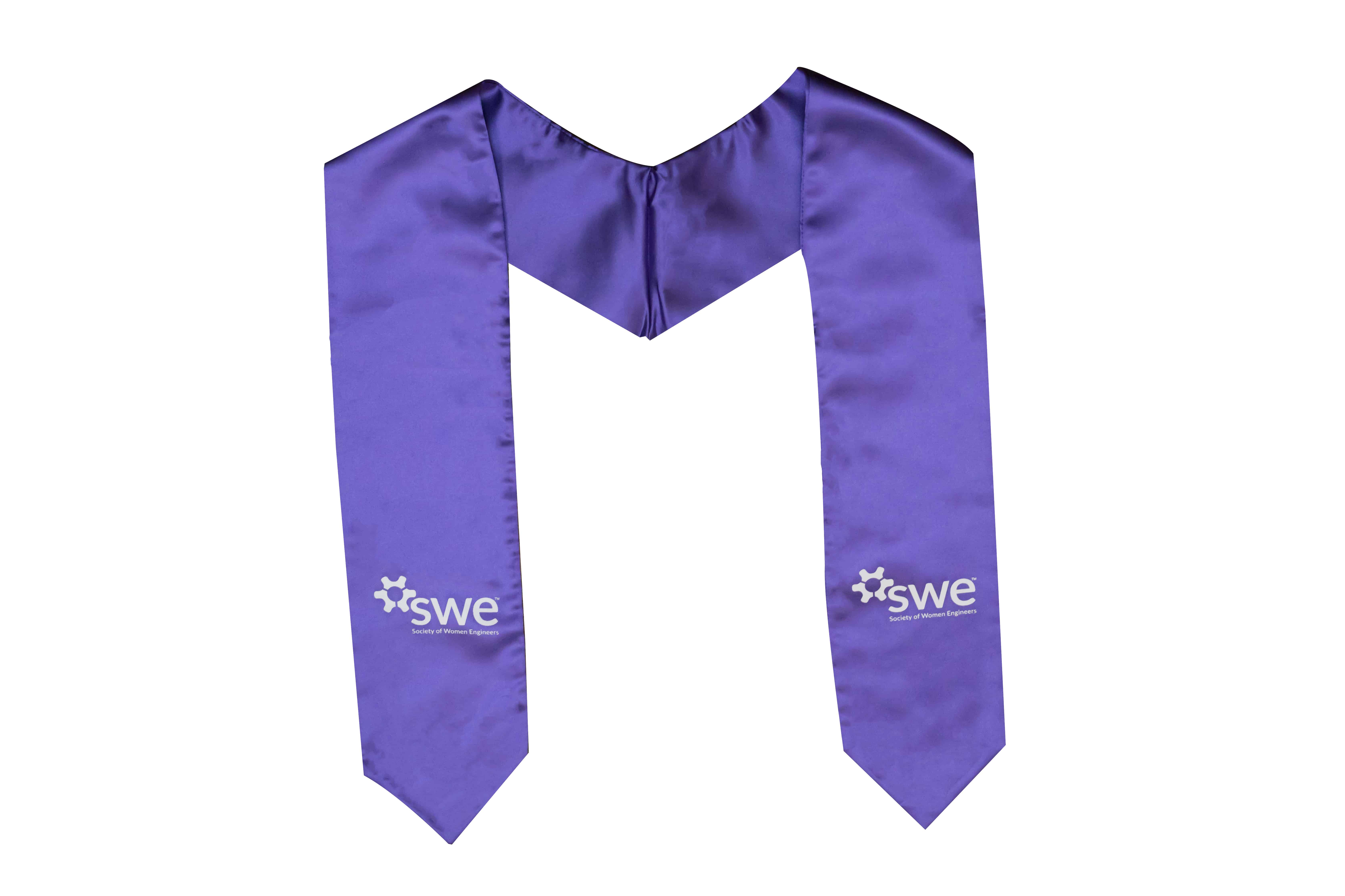swe purple stole