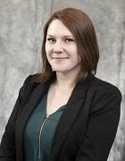 title Kristina Davison, Coordinator, Instructional Design -