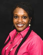 Rose-Margaret Ekeng-Itua