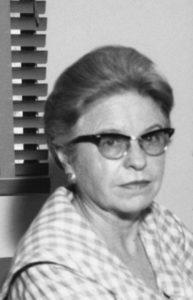 title Dr. Ivy M. Parker Memorial Scholarship (Est. 1987) -