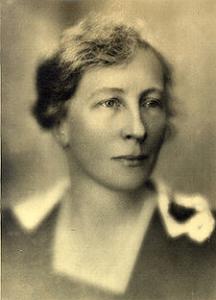 title Lillian Moller Gilbreth Memorial Scholarship (Est. 1958) -
