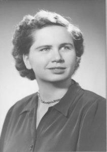 title Lois Aileen Bey Memorial Scholarship -