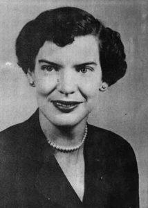 title Margaret (Pritch) Pritchard Memorial Scholarship -
