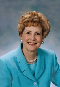 title Mary Jones Berry Scholarship (Est. 2014) -