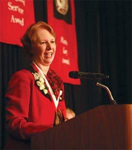 title Paula Loring Simon Scholarship -