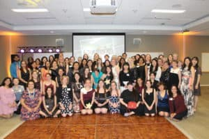 title Golden West Region Legacy Scholarship -