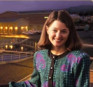 title Susan E. Stutz McDonald Scholarship -