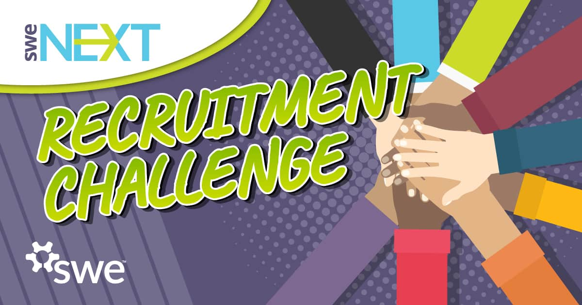 title FY21 SWENext Recruitment Challenge -
