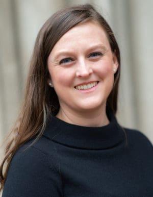 Rachel Morford, President