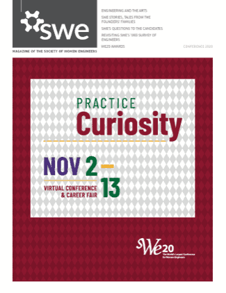 Swe We20 Conference Cover