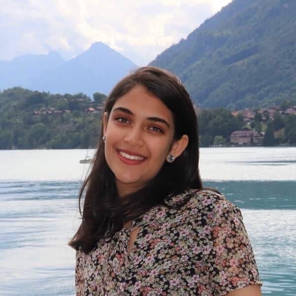 Anushka Pathak Headshot